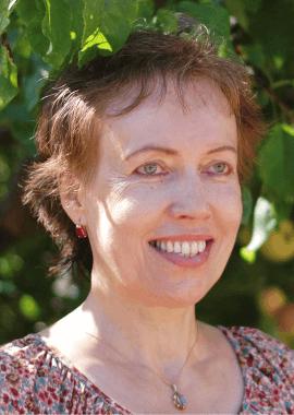 Ludmila Vlčková