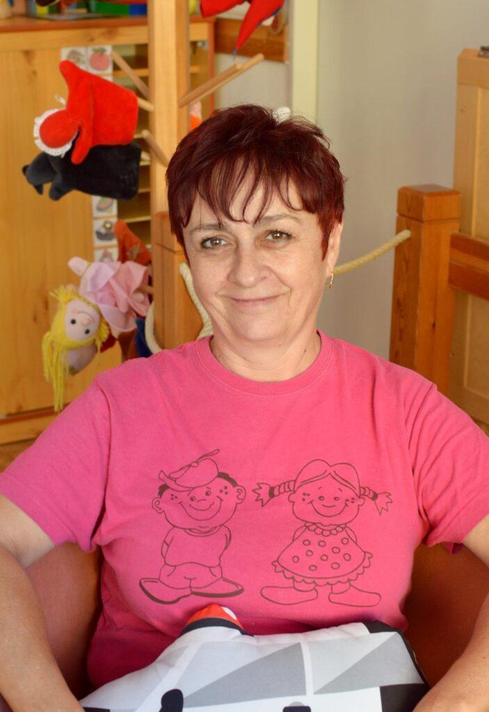 Naděžda Kuchařová